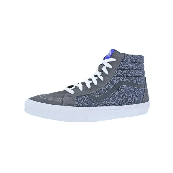 6f5c8c9a68 Vans Mens SK8-Hi Reissue High Top Sneakers Skate Liberty - 11 medium (d