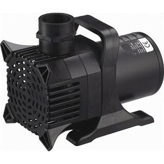 Anjon Manufacturing 8000 GPH Monsoon Hybrid Drive Koi Pond Pump