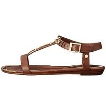 Marc Fisher Women's Maribell T-Strap Sandals