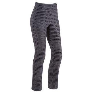"Women's Moroccan Print Supportwaist Pants - 30"" Length"