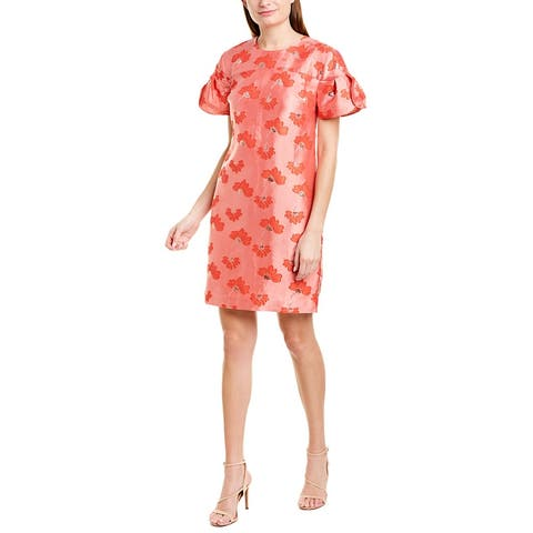 Trina Turk Jacinta Shift Dress