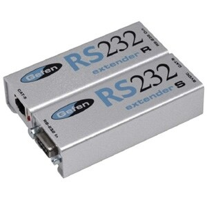 Gefen EXT-RS232 Gefen RS-232 Serial Extender