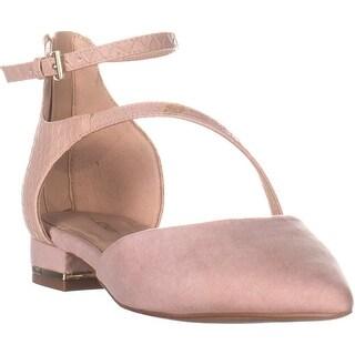 Aldo Acemma Strappy Pointed Toe Flats