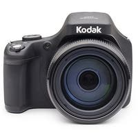 Kodak Pixpro AZ901 Digital Camera (Black)