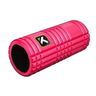 Triggerpoint Unisex The Grid Foam Roller, Pink, 13 - Pink