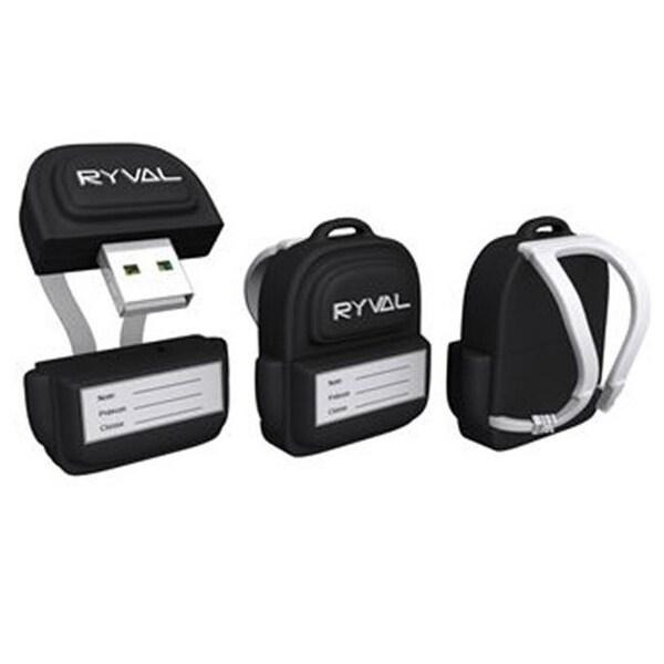 Ryval CUSB-2 Cartable 8 GB USB Stick