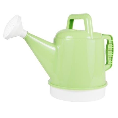 Bloem DWC2-25 2.5 gal Bloem Deluxe Watering Can Honey Dew