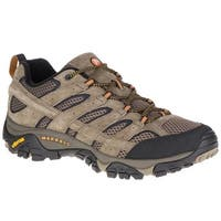 Merrell Men's Moab 2 Ventilator Hiking Shoes - walnut