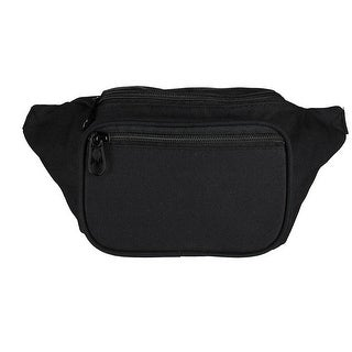Dickies Multi Pocket Canvas Waist Pack - One size