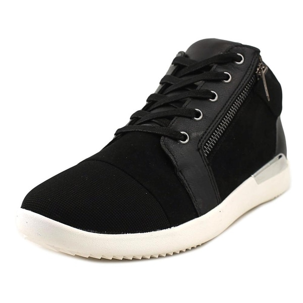 Aldo Jahnsen Women Synthetic Black Fashion Sneakers