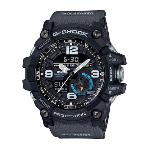 Men's Casio G-Shock Master Strap Watch - N/A