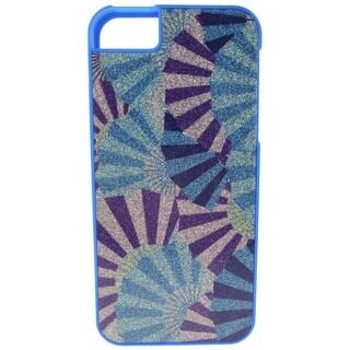 Greene + Gray Womens Cell Phone Case Glitter iPhone 5