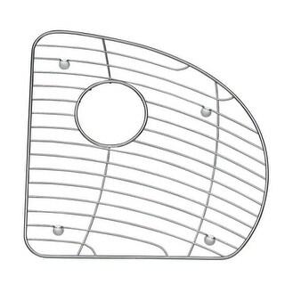Kohler K-2998 Right Bowl Stainless Steel Sink Rack for select Undertone Series Sinks