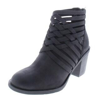 American Rag Womens Varya Closed Toe Ankle Fashion Boots
