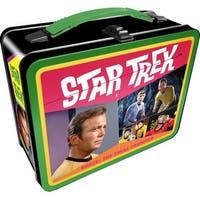 Star Trek: The Original Series Tin Lunch Box - Multi