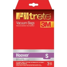 3M Hoover S Vacuum Bag