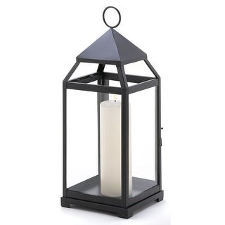 Extra Tall and Large Contemporary Candle Lanterns
