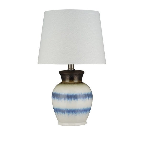 Ceramic Table Lamp. Opens flyout.