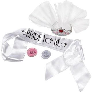 Bridal Party Kit