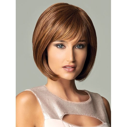 Loyalty by Gabor - Heat Friendly Synthetic, Capless Wig - N/A