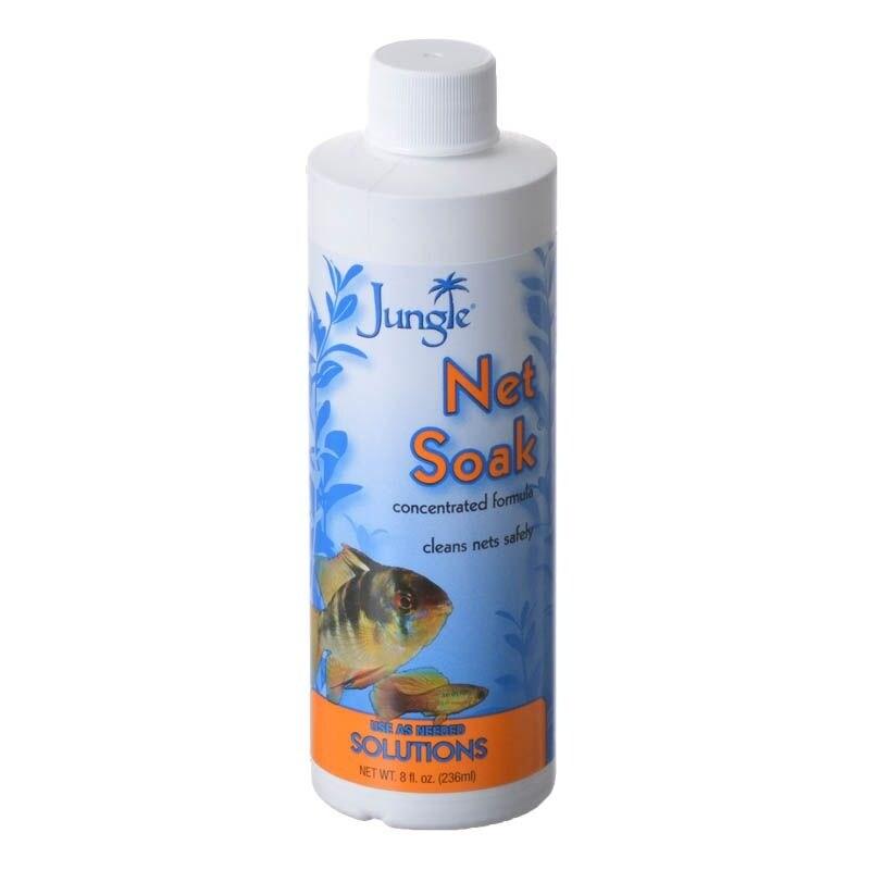 Jungle Net Soak - 8 oz