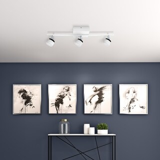 Link to Eglo Armento White Track Light Similar Items in Track Lighting