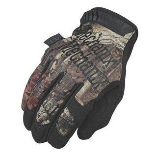 Mechanix Wear MG-730-011 Mossy Oak Original Gloves, X-Large