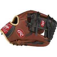 "Rawlings Sandlot Series 11.5"" Infield Pro Baseball Glove (Right Hand Throw)"