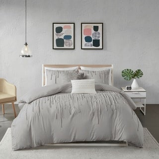 Link to Urban Habitat Kira Cotton Comforter Set Similar Items in Comforter Sets