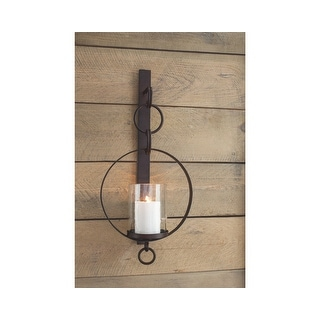 Link to Ogaleesha Wall Sconce Similar Items in Decorative Accessories