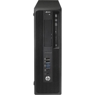 HP Z240 SFF 1HL48UT-ABA Workstation