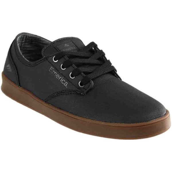 8d6b19fc183 Shop Emerica Mens The Romero Laced Casual Athletic   Sneakers - Free ...