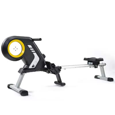 Merax Foldable Magnetic Resistance Exercise Rowers