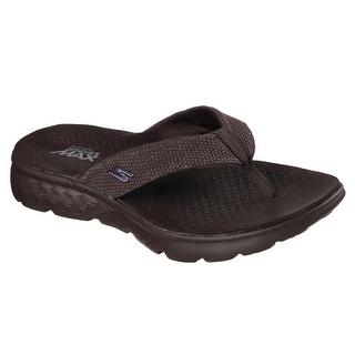 Skechers 54257 CHOC Men's ON THE GO 400-COSTA Sandal