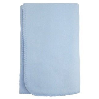 Bambini Baby's 100% Polyester Polar Fleece Blanket - One size