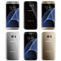 Samsung Galaxy S7 Edge G935V 32GB Verizon CDMA LTE Quad-Core Phone w/ 12MP Camera (Certified Refurbished)