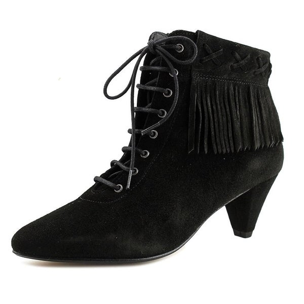 Sixtyseven 78460 Black Boots