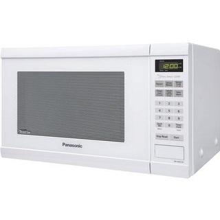 Panasonic Consumer - Nn-Sn651w - 1.2Cf Microwave Family White