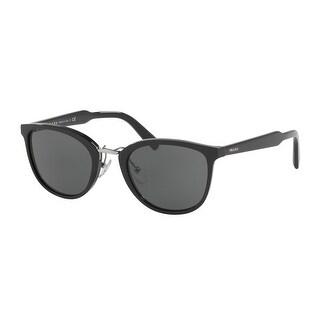 Prada PR 22SS 1AB1A1 52 MM Sunglasses