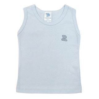 Baby Tank Top Unisex Infant Sleeveless Shirt Pulla Bulla Sizes 0-18 Months