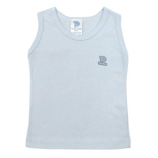 Baby Tank Top Unisex Infant Sleeveless Shirt Pulla Bulla Sizes 0-18 Months (5 options available)