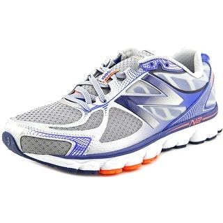 New Balance M1080 B Round Toe Synthetic Running Shoe
