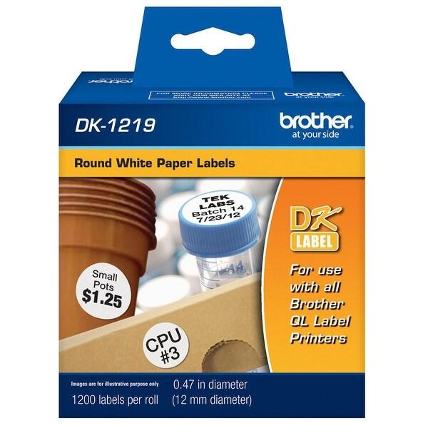 Brother Intl (Labels) - Dk1219