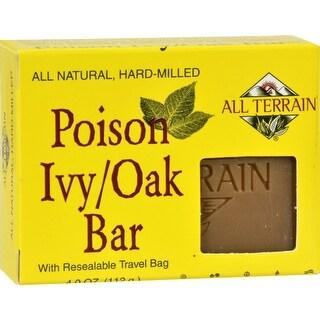 All Terrain Poison Ivy Oak Bar Soap - 4 oz