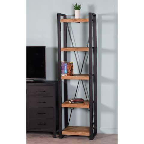 Mulberry Strong Bookshelf