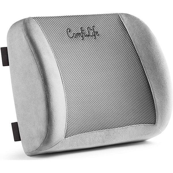 ComfiLife Lumbar Support Back Pillow Office Chair