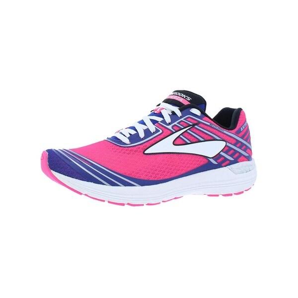 Brooks Womens Asteria Running Shoes DNA Lightweight - 5 medium (b,m)