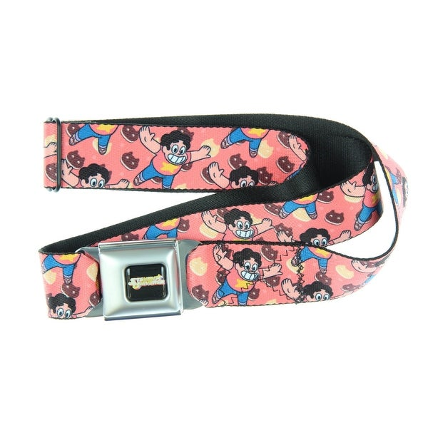 Steven Universe Seatbelt Belt-Holds Pants Up