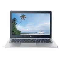 """Refurbished - HP 9470M 14"""" Laptop Intel Core i7-3687U 2.1GHz 8GB 180GB SSD Windows 10"""