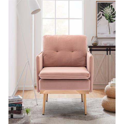 Alexander accent chair